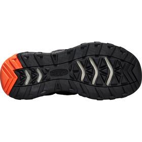 Keen Newport Neo H2 Sandals Kinder magnet/spicy orange